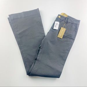 Minnie Rose Flare Leg Soft Jeans Size 00 NEW
